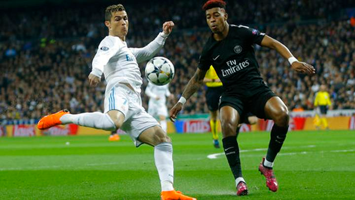 Image Result For En Vivo Psg Vs Real Madrid En Vivo Ver Online